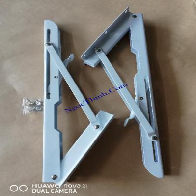 Bản lề gập thông minh chữ K- 25/ 30/ 35/ 40 cm Bộ 2 cái- NgocThinh.Com