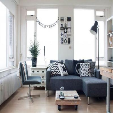 Sofa bộ Hugo 8979